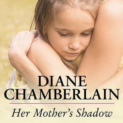 Printable Her Mother's Shadow Audiobook Cover Art