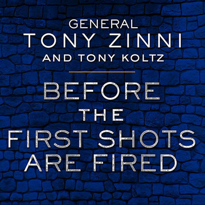 Before the First Shots Are Fired: How America Can Win or Lose Off the Battlefield Audiobook, by Tony Zinni
