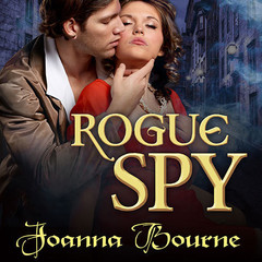 Rogue Spy Audiobook, by Joanna Bourne