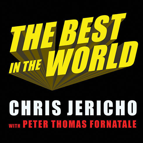 Printable The Best in the World: At What I Have No Idea Audiobook Cover Art