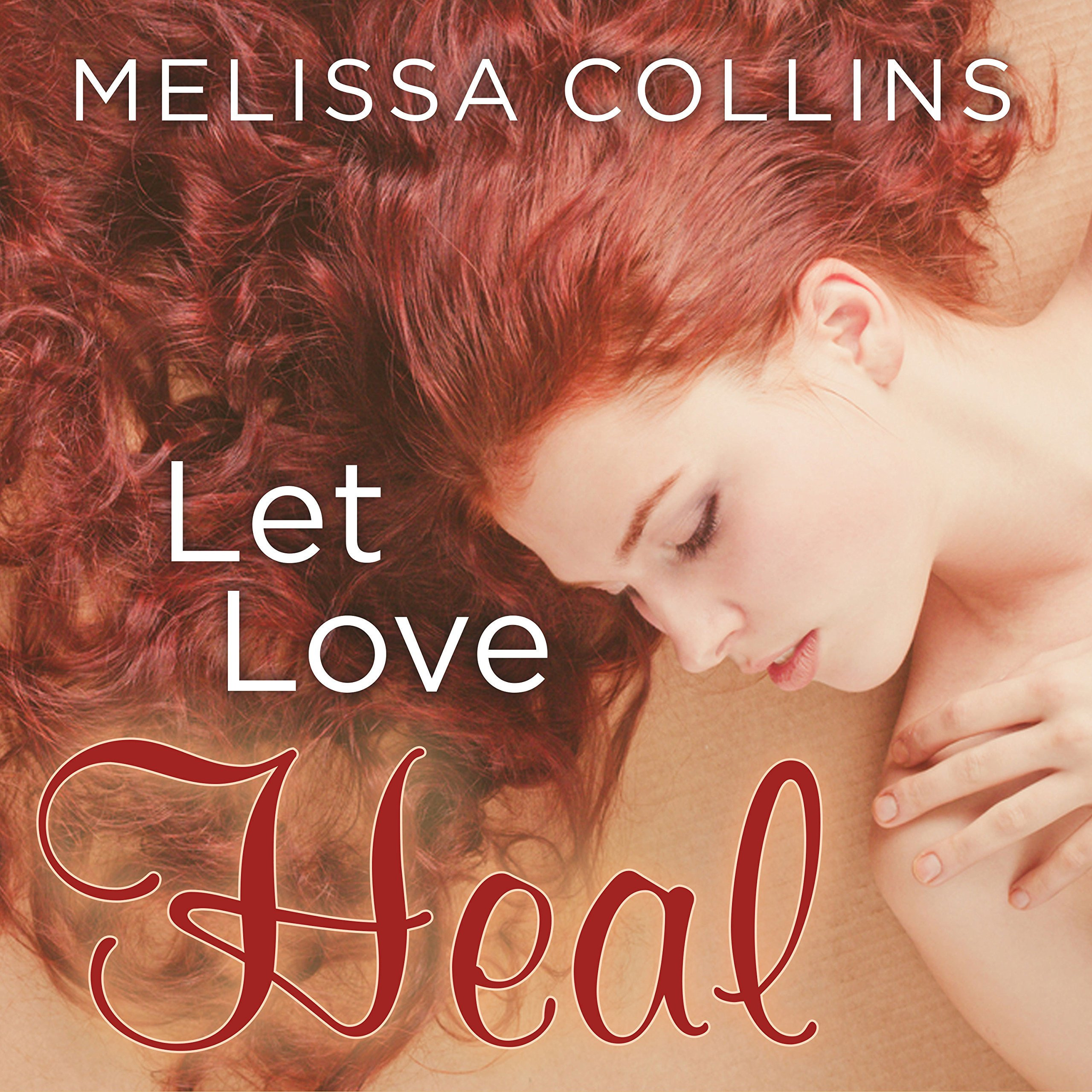 Printable Let Love Heal Audiobook Cover Art