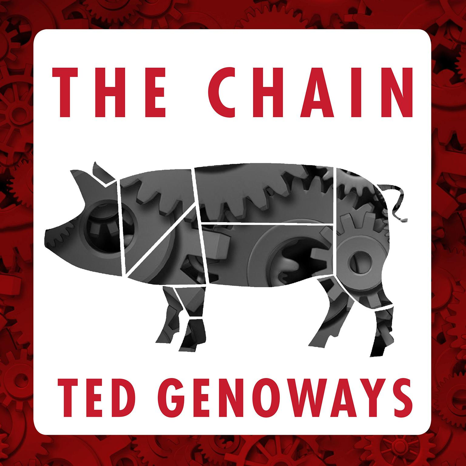 Printable The Chain: Farm, Factory, and the Fate of Our Food Audiobook Cover Art