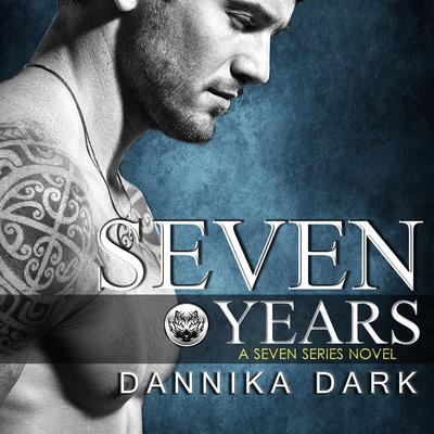 Printable Seven Years Audiobook Cover Art