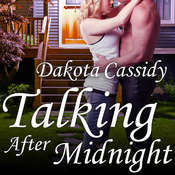 Talking after Midnight, by Dakota Cassidy