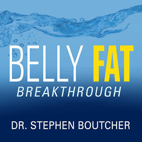 Printable Belly Fat Breakthrough: Understand What It Is and Lose It Fast Audiobook Cover Art
