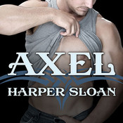 Axel, by Abby Craden