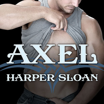 Axel Audiobook, by Harper Sloan
