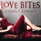 Love Bites, by Angela Knight, Scarlet Chase