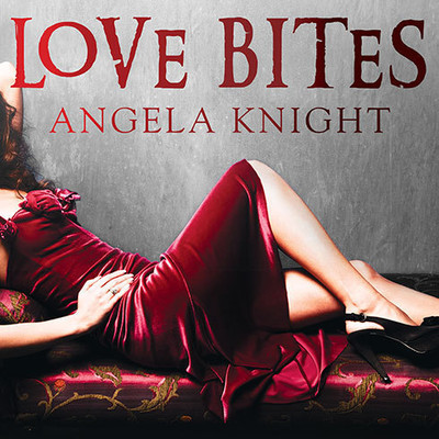 Love Bites Audiobook, by Angela Knight