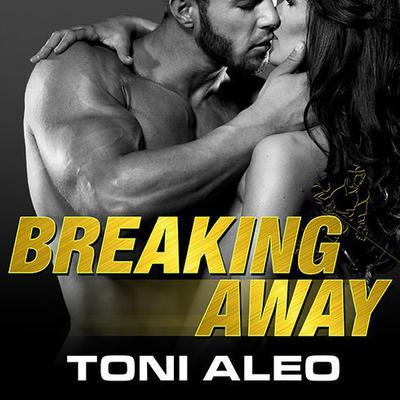 Breaking Away Audiobook, by Toni Aleo