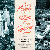 A Master Plan for Rescue, by Janis Cooke Newman