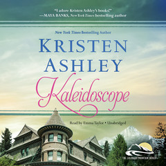 Kaleidoscope Audiobook, by Kristen Ashley