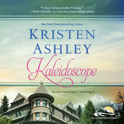 Kaleidoscope Audiobook, by Kristen Ashley