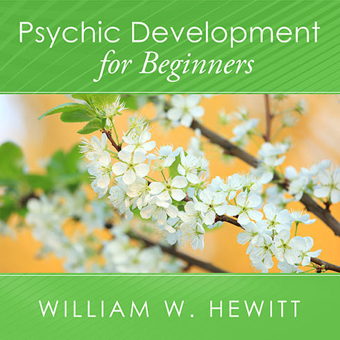 Printable Psychic Development for Beginners: An Easy Guide to Developing and Releasing Your Psychic Abilities Audiobook Cover Art