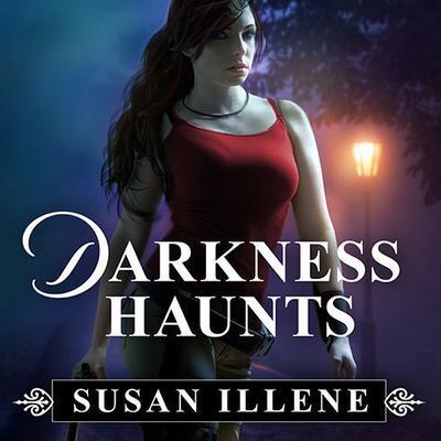 Darkness Haunts Audiobook, by