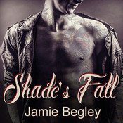 Shade's Fall Audiobook, by Jamie Begley