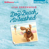 Dog Beach Unleashed, by Lisa Greenwald