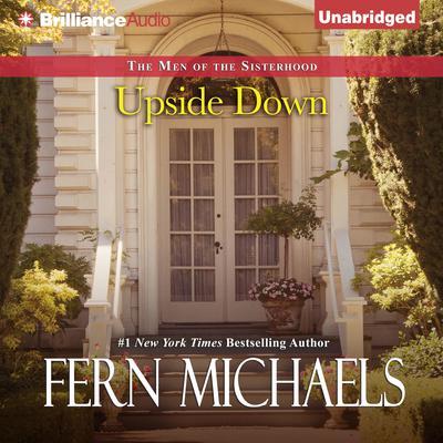Upside Down Audiobook, by