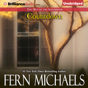 Countdown Audiobook, by Fern Michaels