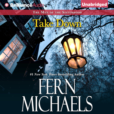 Take Down Audiobook, by