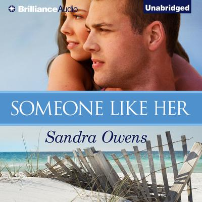 Someone Like Her Audiobook, by Sandra Owens