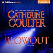 Blowout: An FBI Thriller Audiobook, by Catherine Coulter