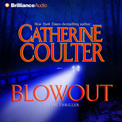 Blowout: An FBI Thriller, by Catherine Coulter