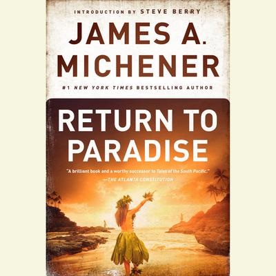 Return to Paradise Audiobook, by