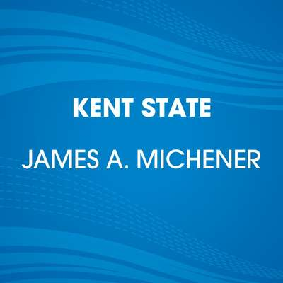 Kent State Audiobook, by James A. Michener