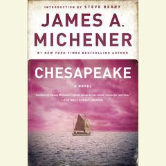 Chesapeake: A Novel Audiobook, by