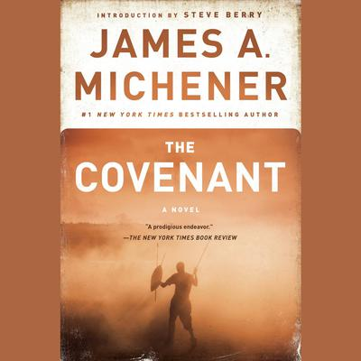 The Covenant: A Novel Audiobook, by