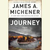 Journey: A Novel, by James A. Michener