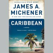 Caribbean: A Novel, by James A. Michener