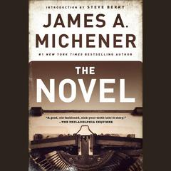 The Novel Audiobook, by James A. Michener