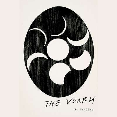 The Vorrh Audiobook, by Brian Catling