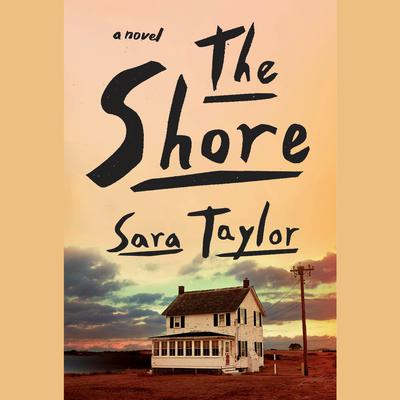 The Shore: A Novel Audiobook, by Sara Taylor