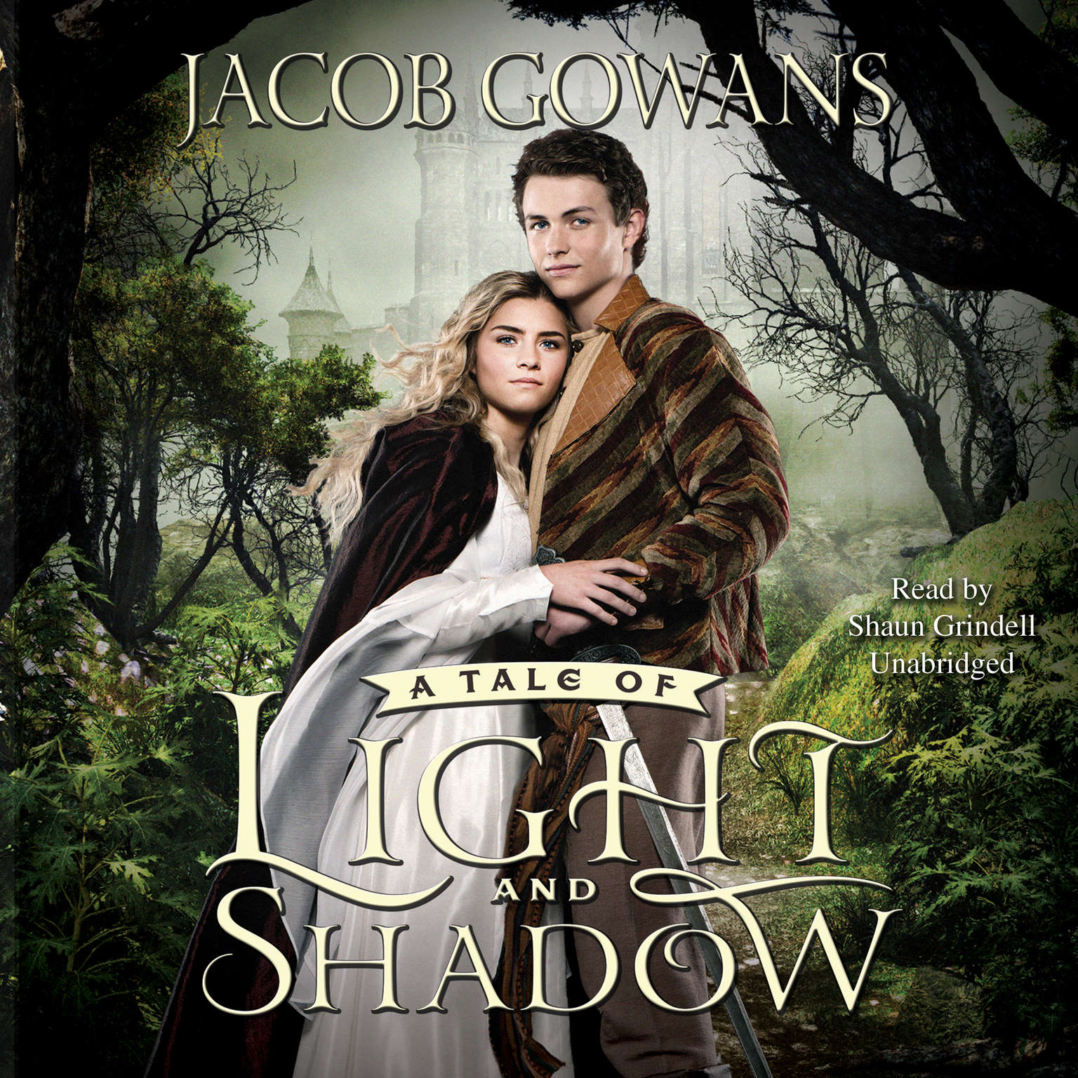 A Tale of Light and Shadow Audiobook, by Jacob Gowans