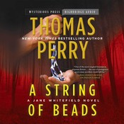 A String of Beads: A Jane Whitefield Novel, by Thomas Perry