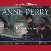 Dark Assassin Audiobook, by Anne Perry