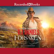 Forsaken Audiobook, by B. J. Daniels