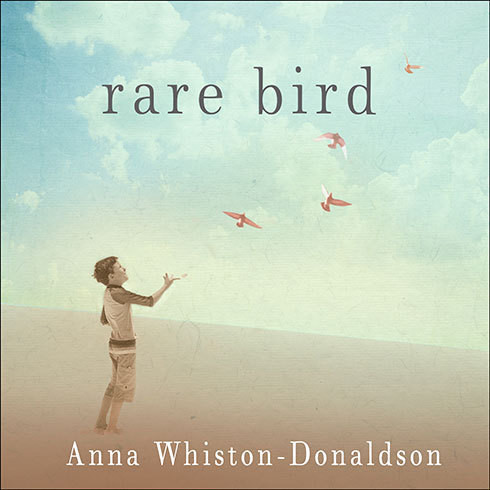 Printable Rare Bird: A Memoir of Loss and Love Audiobook Cover Art