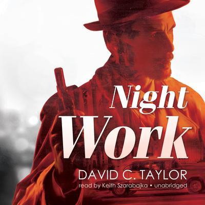 Night Work Audiobook, by David C. Taylor