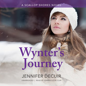 Wynter's Journey: A Scallop Shores Novel, by Jennifer DeCuir