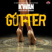 Gutter Audiobook, by K'wan