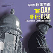 The Day of the Dead: The Autumn of Commissario Ricciardi Audiobook, by Maurizio de Giovanni