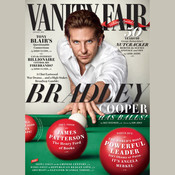 Vanity Fair: January 2015 Issue, by Vanity Fair