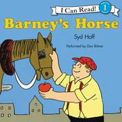Barneys Horse, by Syd Hoff