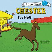 Chester, by Syd Hoff