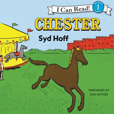 Chester Audiobook, by Syd Hoff
