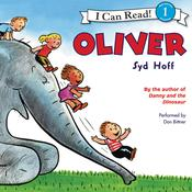 Oliver Audiobook, by Syd Hoff